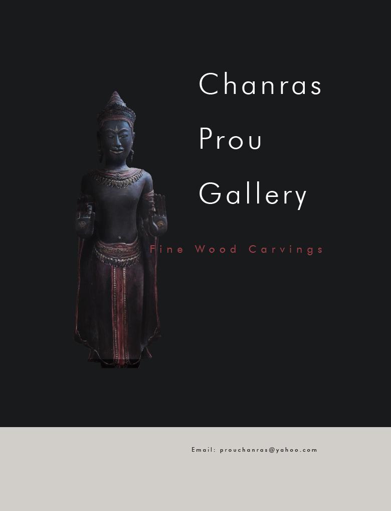 CHANRAS PROU GALLERY