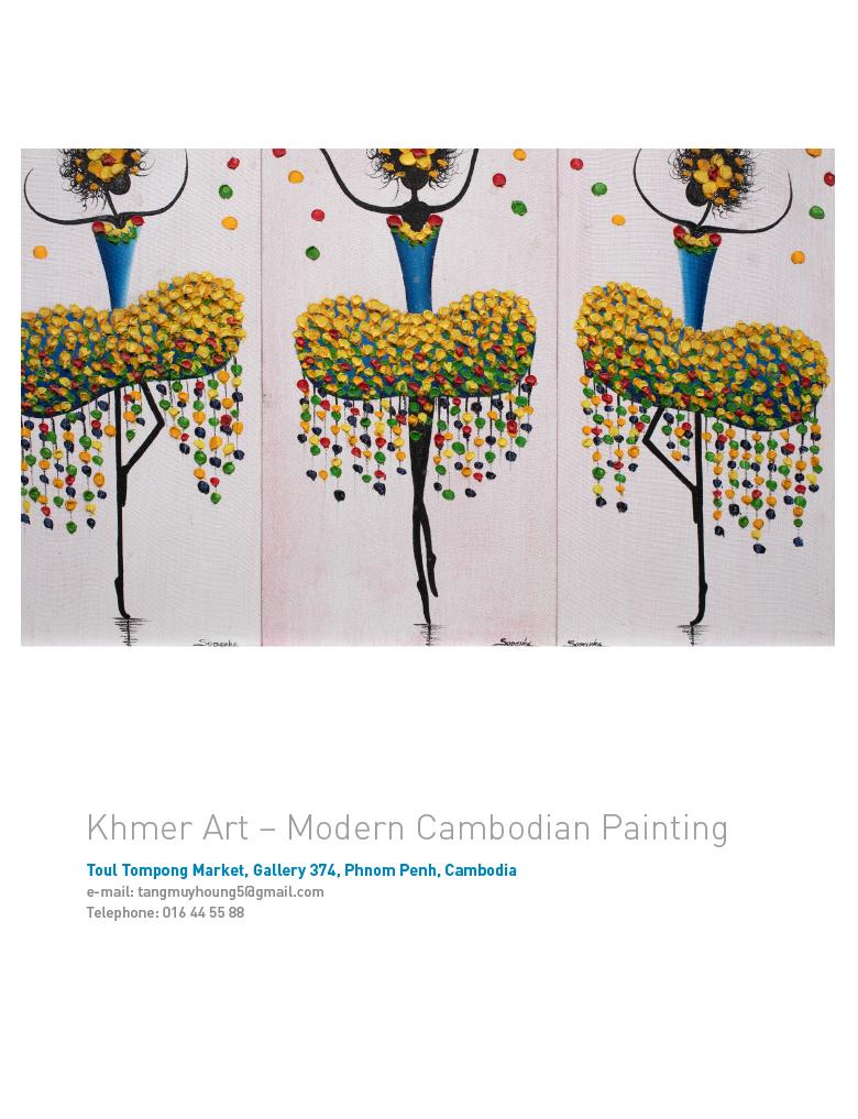 KHMER ART