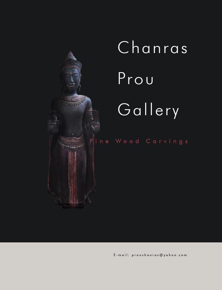 CHANRAS PROU GALERY