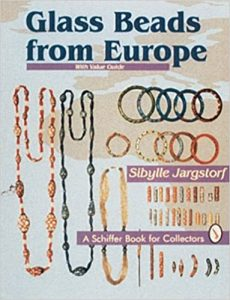 Sibylle Jargstorf Glass Beads from Europe