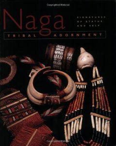 Ayinla Shilu Ao Naga Tribal Adornment: Signature of Status and Self