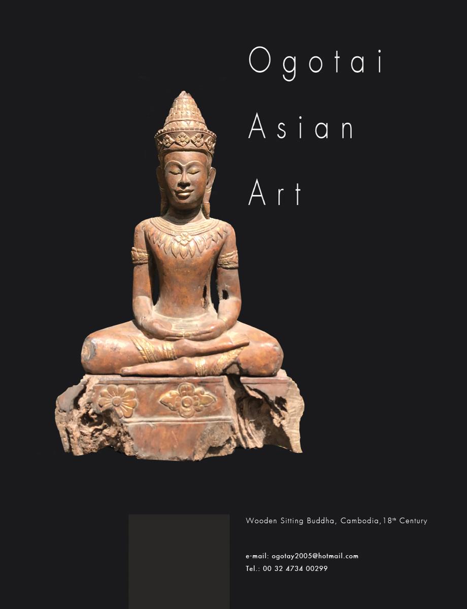 OGOTAI ASIAN ART
