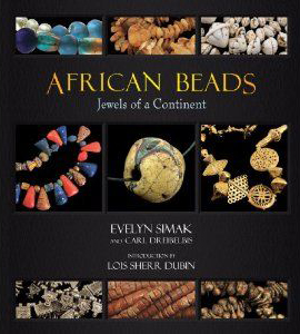 Evely Simak African Beads: Jewels of a Continent