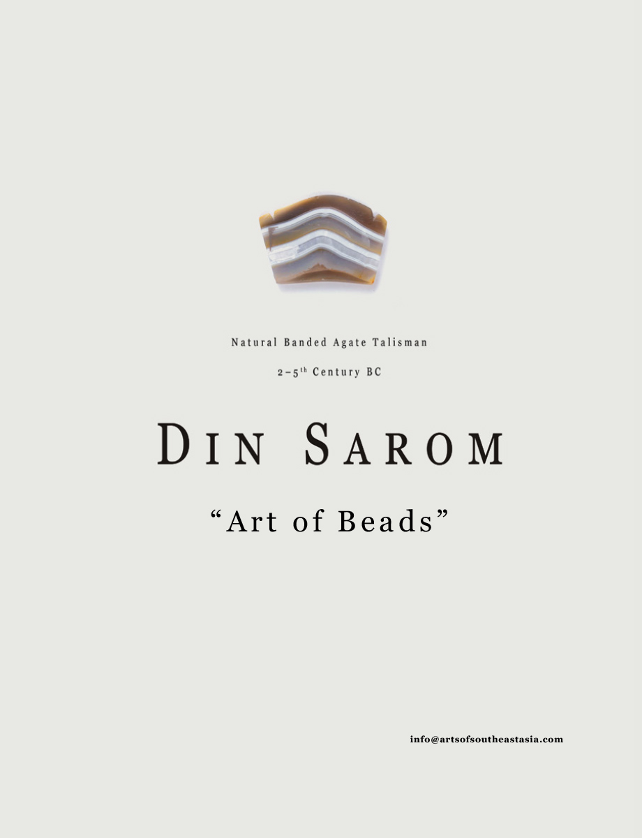 Din Sarom Art of Beads