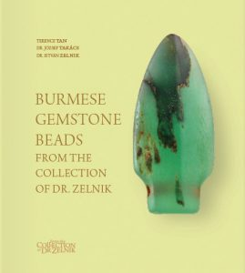 Burmese Gemstone Beads from the Collection of Dr. Zelnik