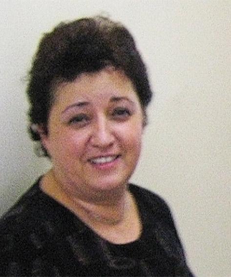 Dr. Judith Horváth