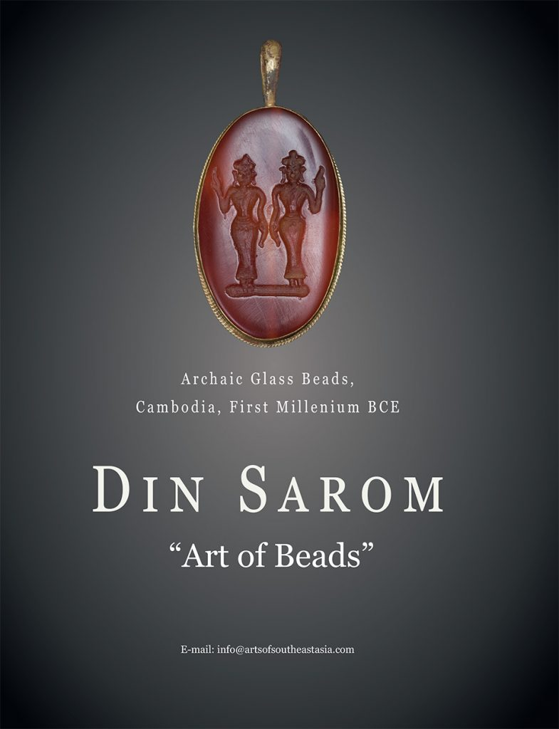 Din Sarom - Art of Beads