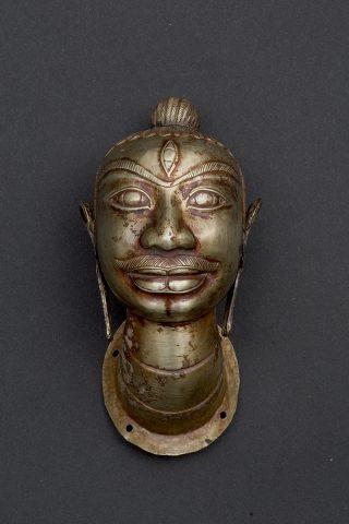 Gold Kosa, Southeast Asian Goldmuseum, Budapest