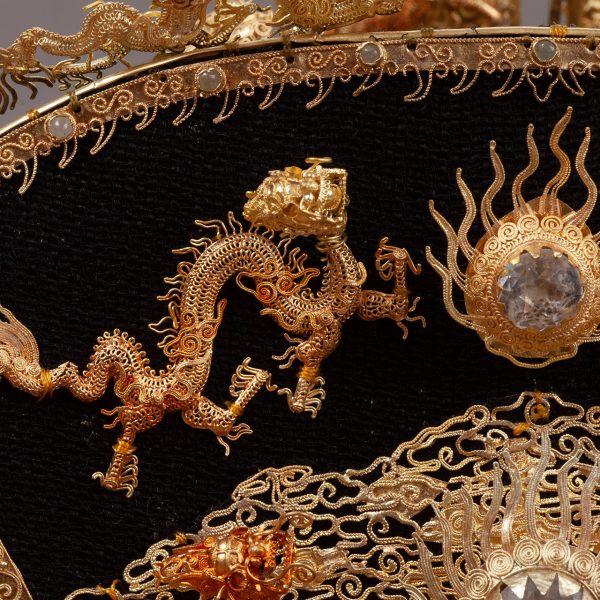 ceremonial hats