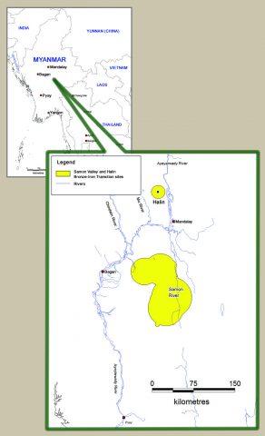 Samon Valley